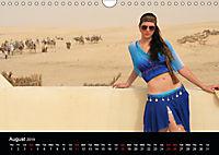 Ladies of the Sahara (Wall Calendar 2019 DIN A4 Landscape) - Produktdetailbild 8