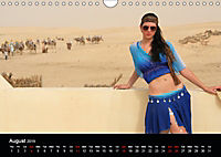 Ladies of the Sahara (Wall Calendar 2019 DIN A4 Landscape) - Produktdetailbild 8