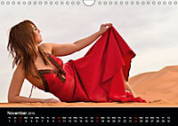 Ladies of the Sahara (Wall Calendar 2019 DIN A4 Landscape) - Produktdetailbild 11