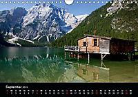 Ladinien - Wo Südtirol am schönsten ist (Wandkalender 2019 DIN A4 quer) - Produktdetailbild 9