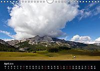 Ladinien - Wo Südtirol am schönsten ist (Wandkalender 2019 DIN A4 quer) - Produktdetailbild 4