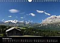 Ladinien - Wo Südtirol am schönsten ist (Wandkalender 2019 DIN A4 quer) - Produktdetailbild 11