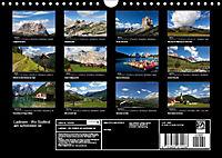 Ladinien - Wo Südtirol am schönsten ist (Wandkalender 2019 DIN A4 quer) - Produktdetailbild 13