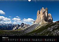 Ladinien - Wo Südtirol am schönsten ist (Wandkalender 2019 DIN A3 quer) - Produktdetailbild 3