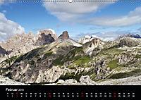 Ladinien - Wo Südtirol am schönsten ist (Wandkalender 2019 DIN A2 quer) - Produktdetailbild 2