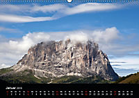 Ladinien - Wo Südtirol am schönsten ist (Wandkalender 2019 DIN A2 quer) - Produktdetailbild 1