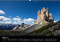 Ladinien - Wo Südtirol am schönsten ist (Wandkalender 2019 DIN A2 quer) - Produktdetailbild 3