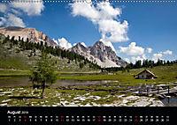 Ladinien - Wo Südtirol am schönsten ist (Wandkalender 2019 DIN A2 quer) - Produktdetailbild 8
