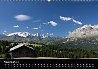 Ladinien - Wo Südtirol am schönsten ist (Wandkalender 2019 DIN A2 quer) - Produktdetailbild 11
