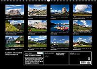 Ladinien - Wo Südtirol am schönsten ist (Wandkalender 2019 DIN A2 quer) - Produktdetailbild 13