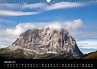 Ladinien - Wo Südtirol am schönsten ist (Wandkalender 2019 DIN A3 quer) - Produktdetailbild 1