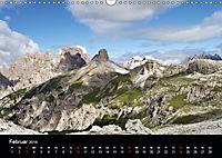 Ladinien - Wo Südtirol am schönsten ist (Wandkalender 2019 DIN A3 quer) - Produktdetailbild 2