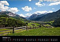 Ladinien - Wo Südtirol am schönsten ist (Wandkalender 2019 DIN A3 quer) - Produktdetailbild 10