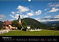 Ladinien - Wo Südtirol am schönsten ist (Wandkalender 2019 DIN A3 quer) - Produktdetailbild 12