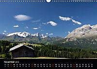 Ladinien - Wo Südtirol am schönsten ist (Wandkalender 2019 DIN A3 quer) - Produktdetailbild 11