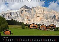 Ladinien - Wo Südtirol am schönsten ist (Wandkalender 2019 DIN A4 quer) - Produktdetailbild 6