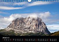 Ladinien - Wo Südtirol am schönsten ist (Wandkalender 2019 DIN A4 quer) - Produktdetailbild 1