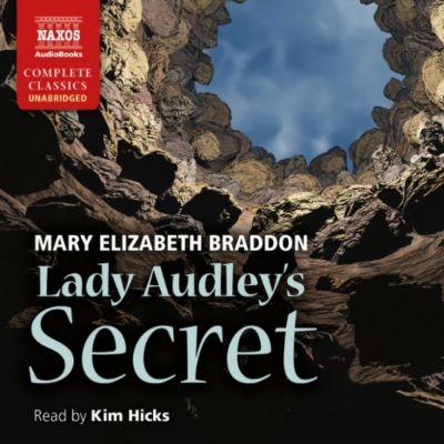 Lady Audley's Secret (Unabridged), Mary Elizabeth Braddon