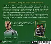 Lady Bedfort - Das Grauen über London, 2 Audio-CD - Produktdetailbild 1