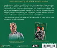 Lady Bedfort - Die Leiche ohne Gesicht, 2 Audio-CD - Produktdetailbild 1