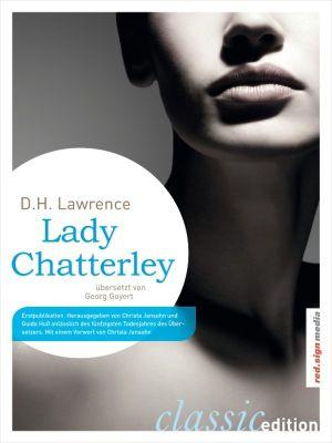 Lady Chatterley, David Herbert Lawrence