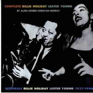 Lady Day & Pres, Billie Holiday, Lester Young