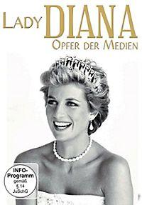 Lady Diana - Ihr Leben, ihr Tod DVD bei Weltbild.de bestellen