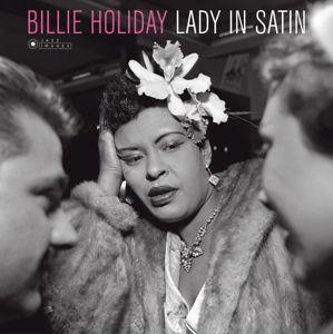 Lady In Satin (180g Vinyl) - Jean-P, Billie Holiday