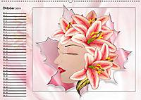 Lady Lilien (Wandkalender 2019 DIN A2 quer) - Produktdetailbild 10