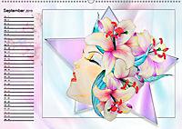 Lady Lilien (Wandkalender 2019 DIN A2 quer) - Produktdetailbild 9