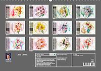 Lady Lilien (Wandkalender 2019 DIN A2 quer) - Produktdetailbild 13