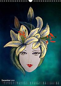 Lady Lilien (Wandkalender 2019 DIN A3 hoch) - Produktdetailbild 12