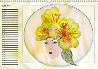 Lady Lilien (Wandkalender 2019 DIN A3 quer) - Produktdetailbild 6