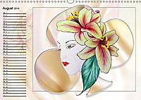 Lady Lilien (Wandkalender 2019 DIN A3 quer) - Produktdetailbild 8