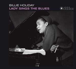 Lady Sings The Blues - Jean-Pierre, Billie Holiday