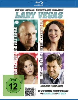 Lady Vegas, Diverse Interpreten