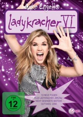 Ladykracher Vol. 6, Anke Engelke