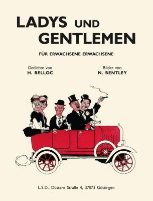 Ladys und Gentlemen - Hilaire Belloc |