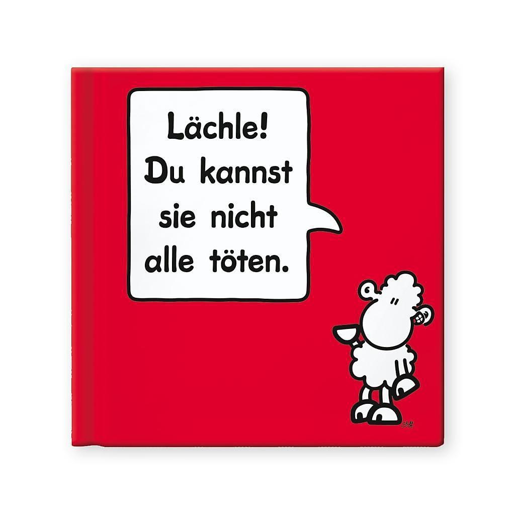 Lächle! Du kannst sie nicht alle töten. Buch - Weltbild.ch