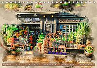 Läden in Europa - romantisch und schön (Tischkalender 2019 DIN A5 quer) - Produktdetailbild 8