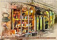 Läden in Europa - romantisch und schön (Tischkalender 2019 DIN A5 quer) - Produktdetailbild 10