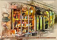 Läden in Europa - romantisch und schön (Wandkalender 2019 DIN A2 quer) - Produktdetailbild 10