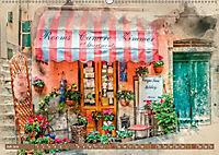 Läden in Europa - romantisch und schön (Wandkalender 2019 DIN A2 quer) - Produktdetailbild 7