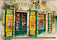 Läden in Europa - romantisch und schön (Wandkalender 2019 DIN A2 quer) - Produktdetailbild 5