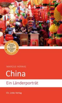Länderporträts: China, Marcus Hernig