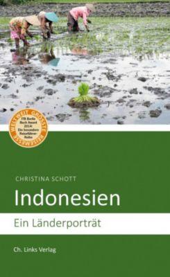 Länderporträts: Indonesien, Christina Schott