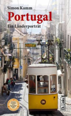 Länderporträts: Portugal, Simon Kamm