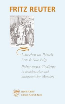 Läuschen un Rimels, Fritz Reuter