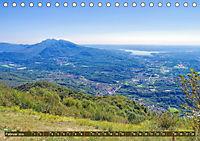 Lago di Varese - Eine der schönsten Seenlandschaften Italiens (Tischkalender 2019 DIN A5 quer) - Produktdetailbild 2