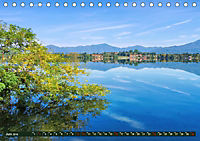 Lago di Varese - Eine der schönsten Seenlandschaften Italiens (Tischkalender 2019 DIN A5 quer) - Produktdetailbild 6